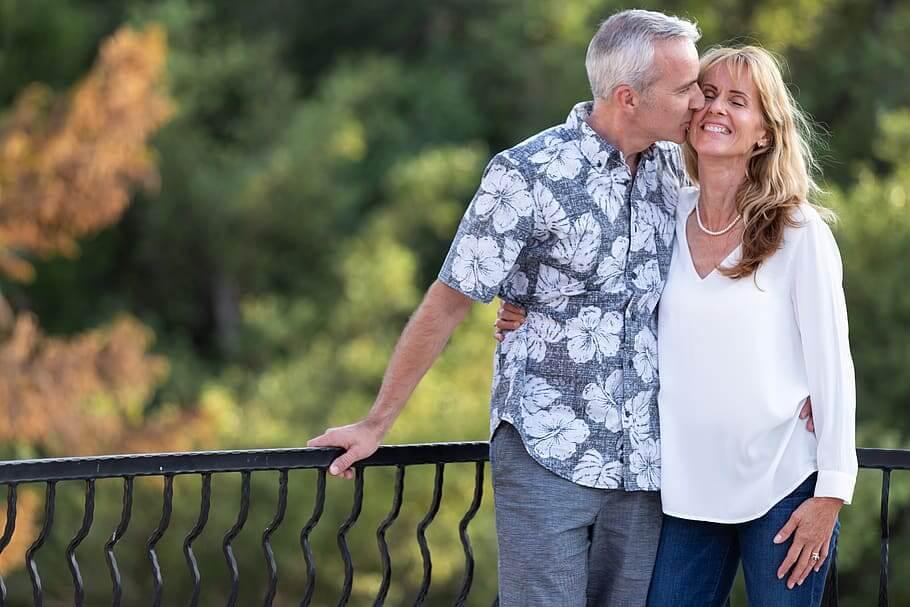 senior dating services