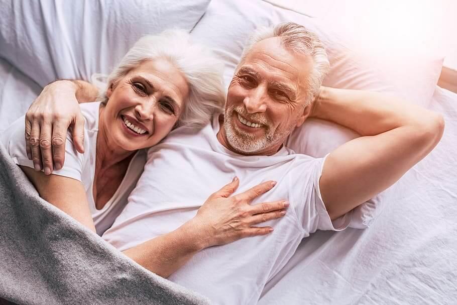 senior dating online